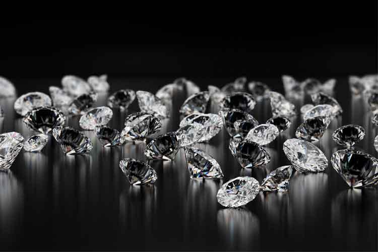 La compravendita di diamanti: i rischi e le alternative